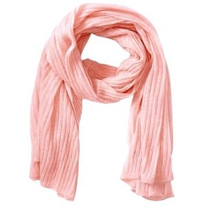 Rag & Bone Donna Luxe Mohair Blend Ribbed Scarf